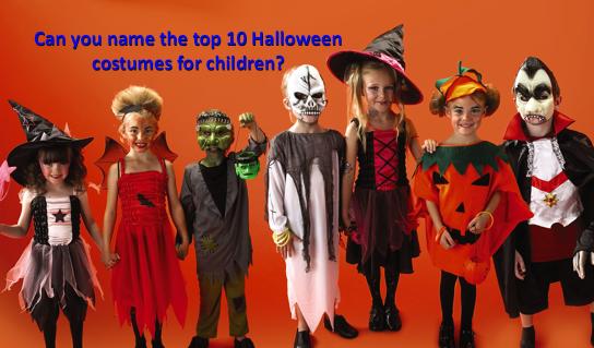 Home U003e Gospel Tracts U003e Bezeugen Gospel Tracts U003e Name Ten Halloween Costumes