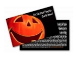 The Great Pumpkin Gospel Tract  - 100ct pckg (2