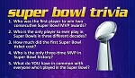 Super Bowl Trivia Gospel Tract (2