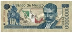 Spanish Million Peso Bill Gospel Tract