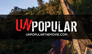 Unpopular The Movie - Distribution Cards - (100 count package)